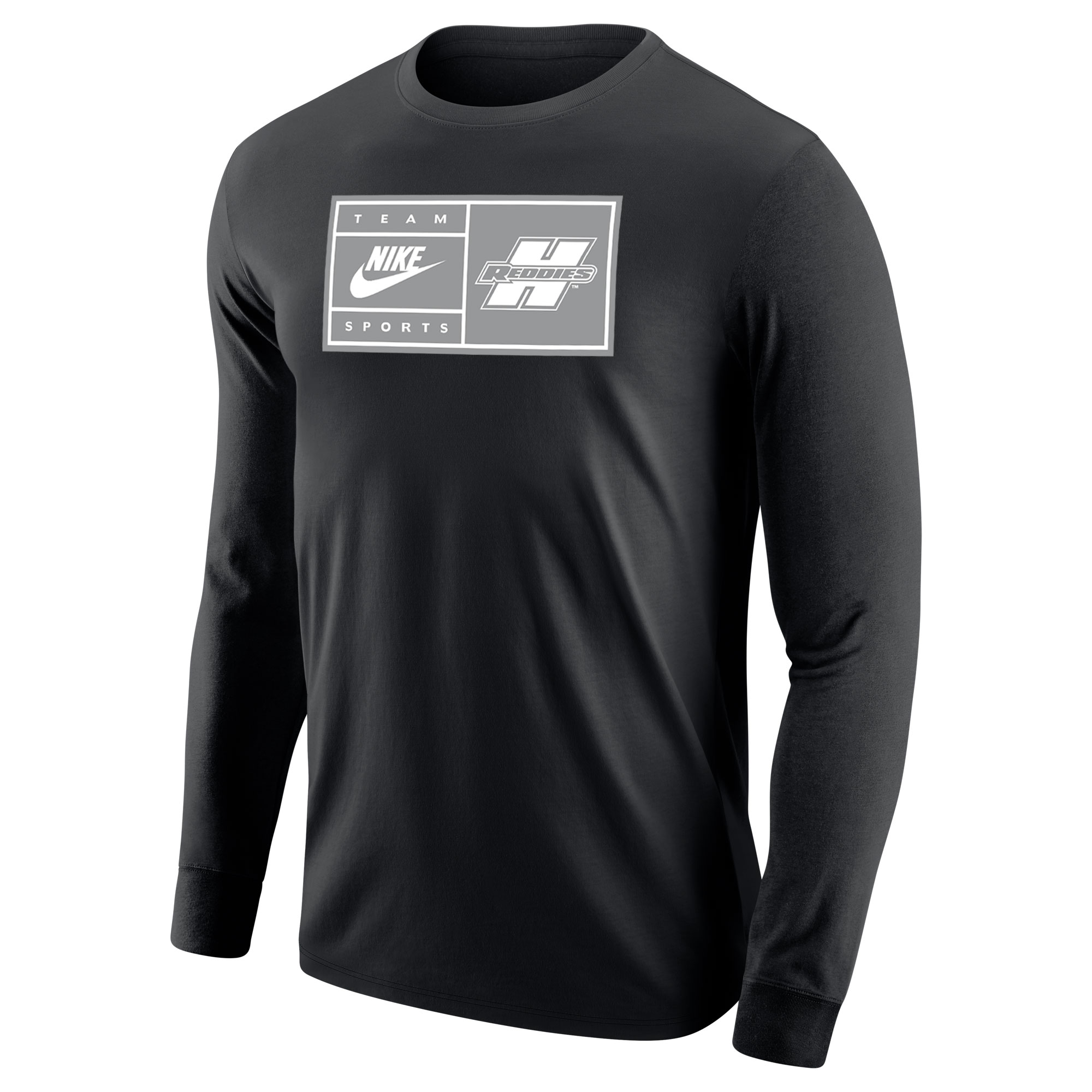 Henderson Reddies Nike Team Sports Long Sleeve T-Shirt