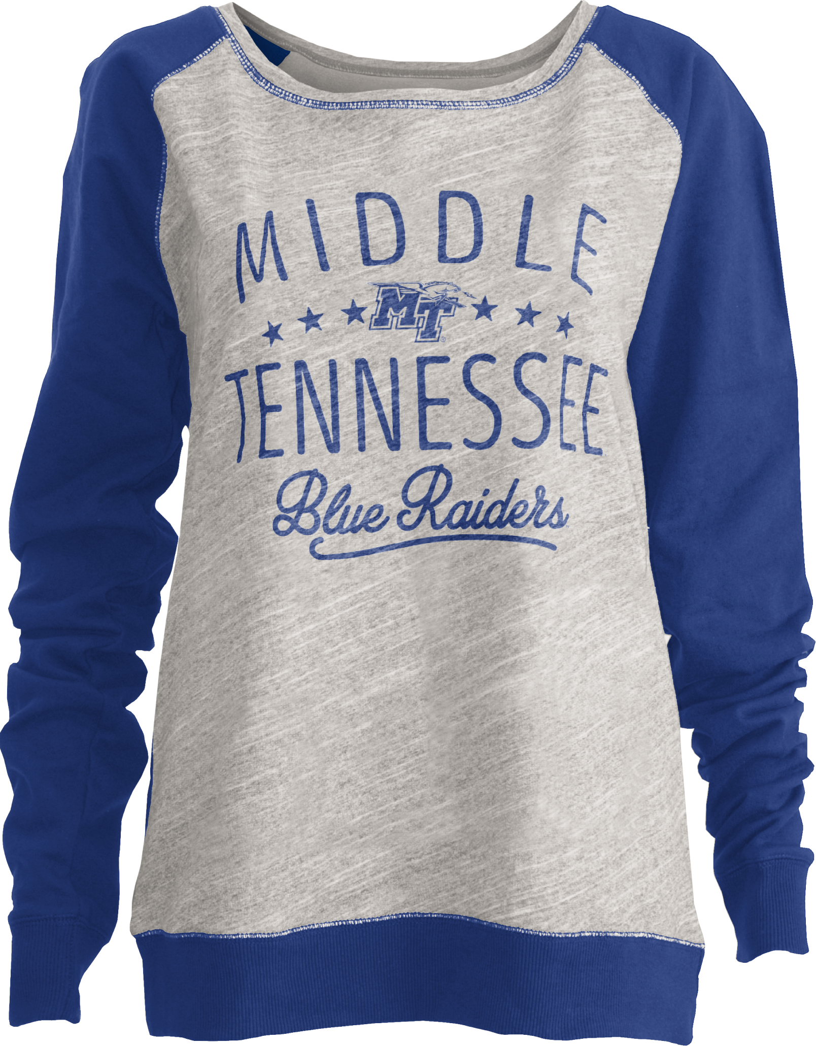 Middle Tennessee Blue Raiders Ives Women's Sweatshirt