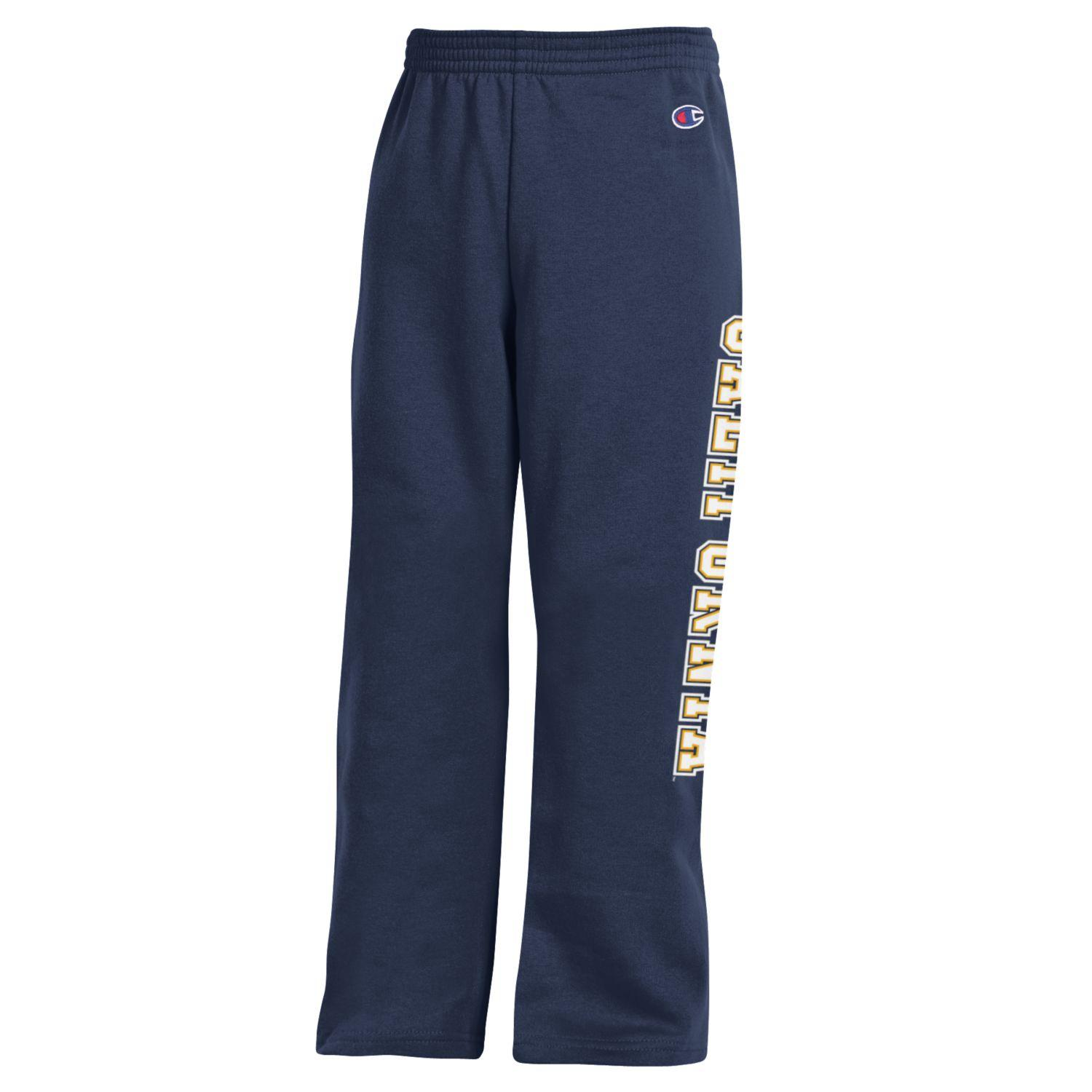 Champion Cal Bears Youth Powerblend Pants