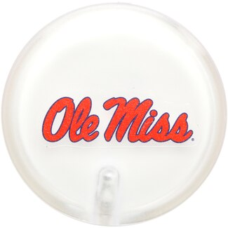 Light Up Ole Miss Spirit Pin
