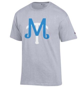 MT Baseball Logo Tshirt