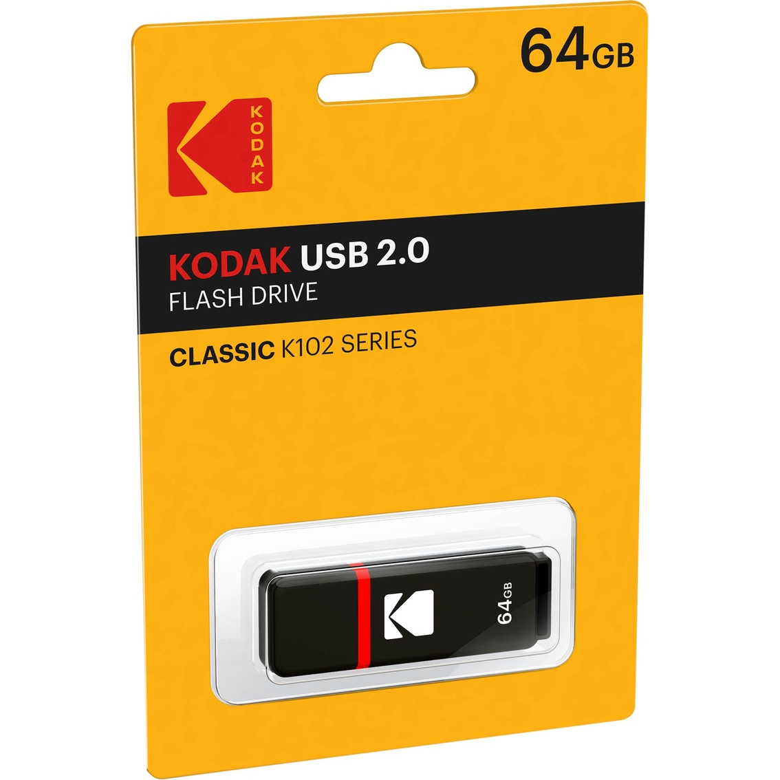 Kodak 64 GB Flash Drive USB 3.0