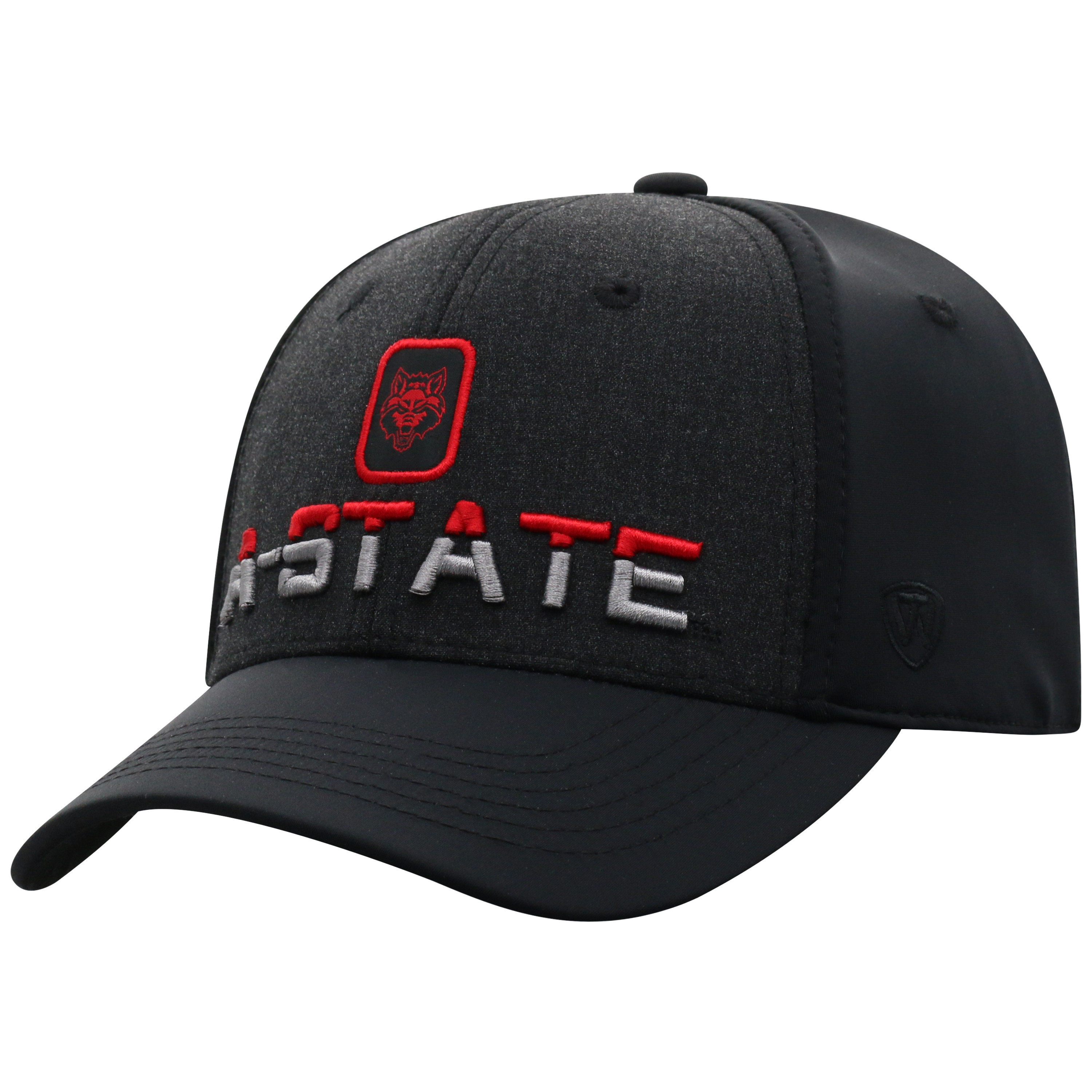 A-State Tag One Fit Cap
