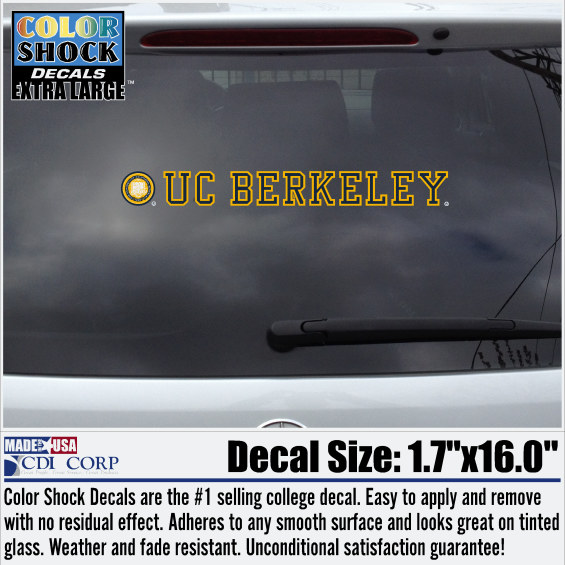UC Berkeley Decal
