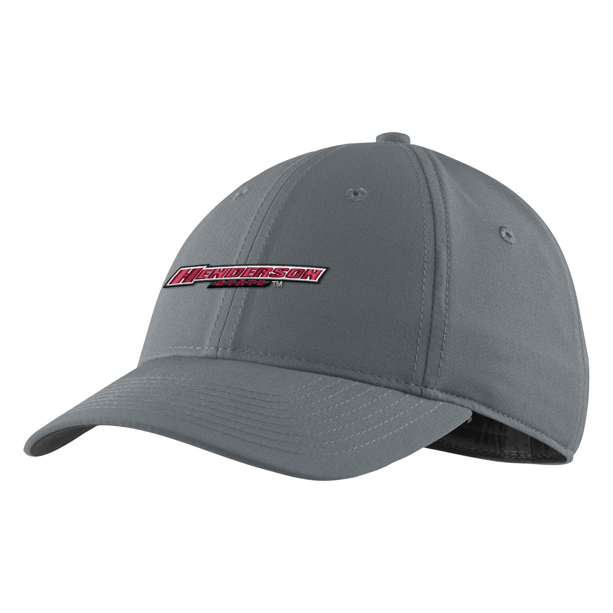 Henderson State Swoosh Flex Nike Hat