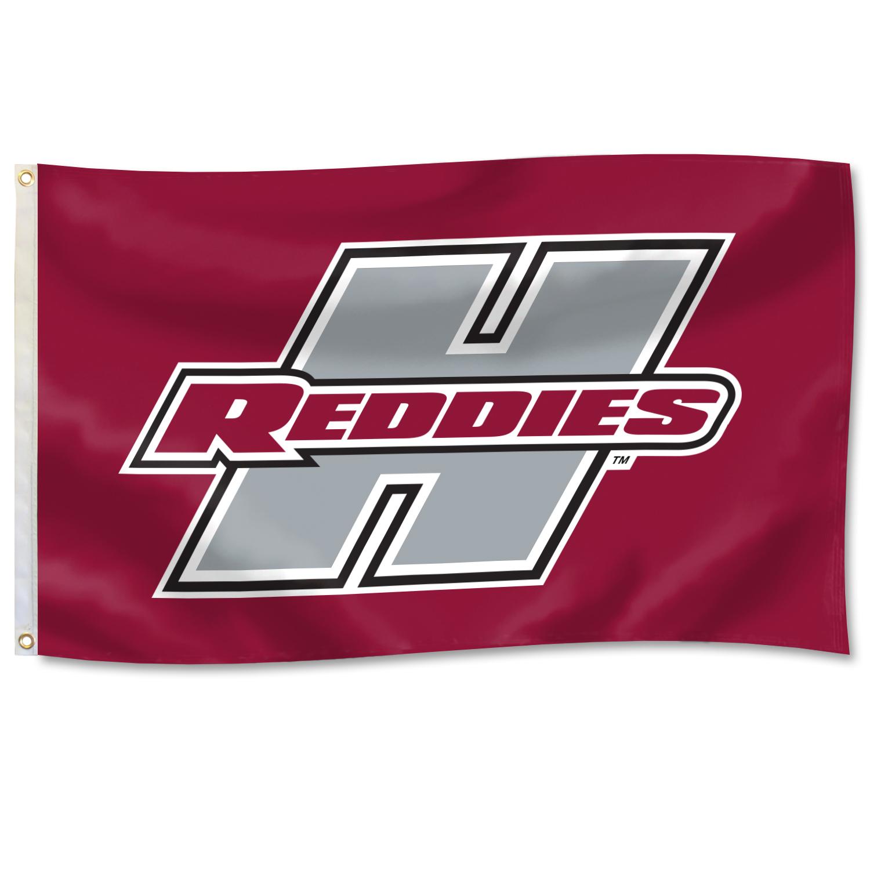 Henderson Reddies 3' x 5' Flag
