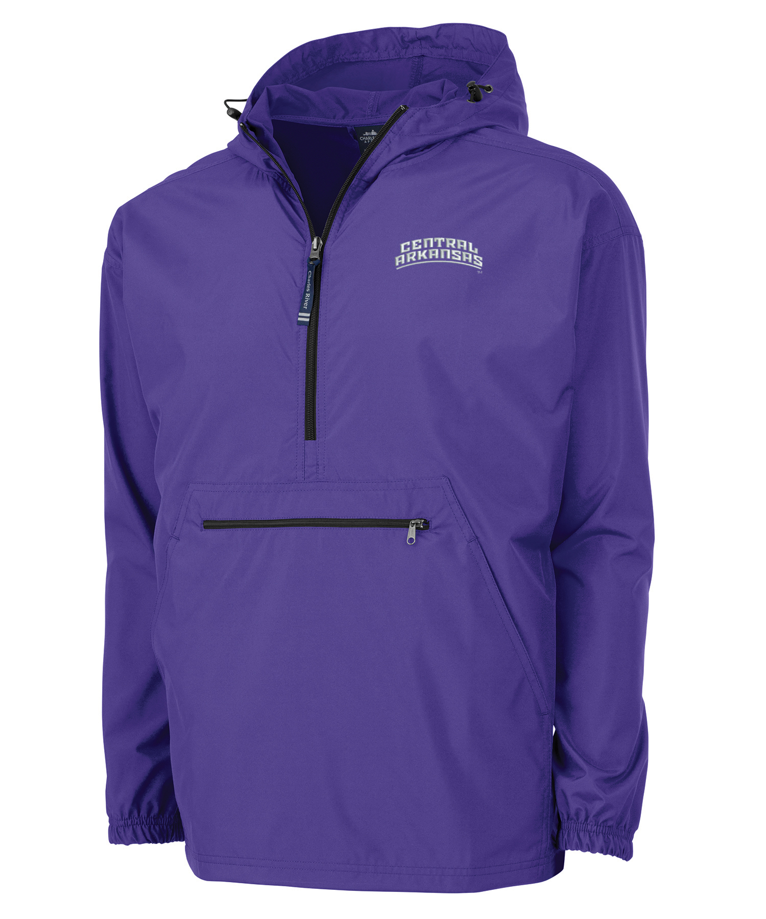 Pack N Go Pullover