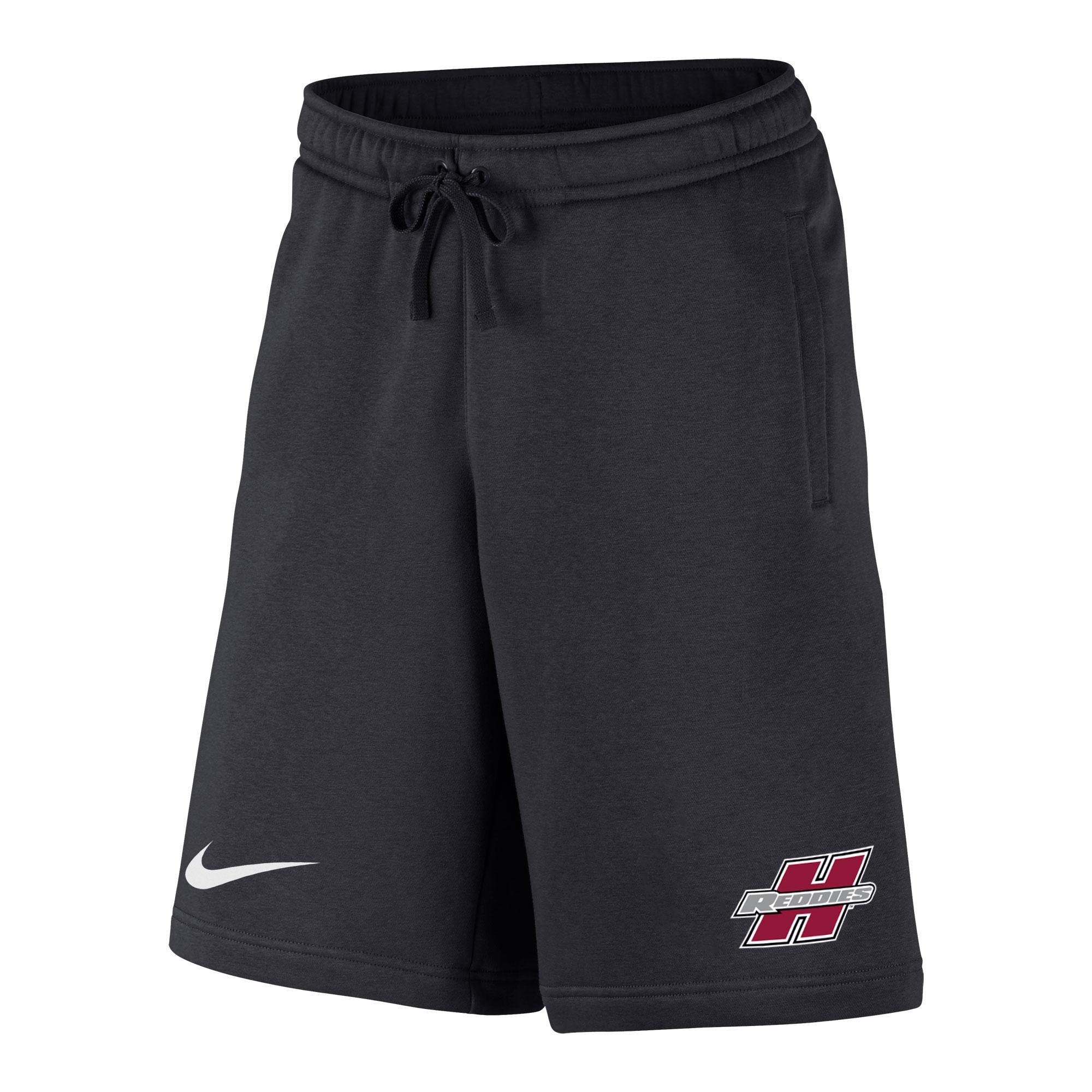 Henderson Reddies Nike Men's Club Fleece Short