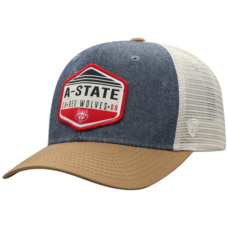 A-State Wild Adjustable Cap