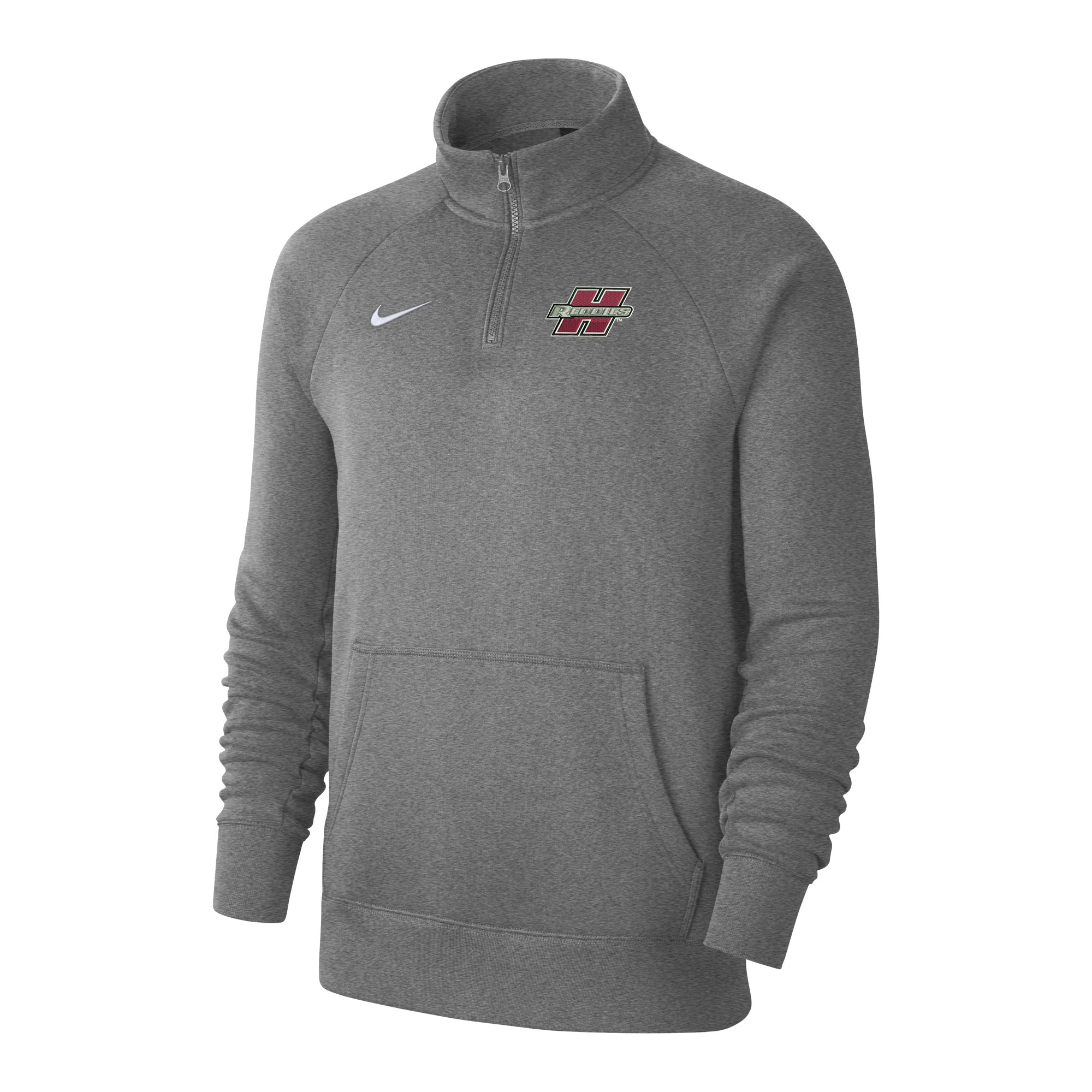 Henderson Reddies Nike Club 1/4 Zip