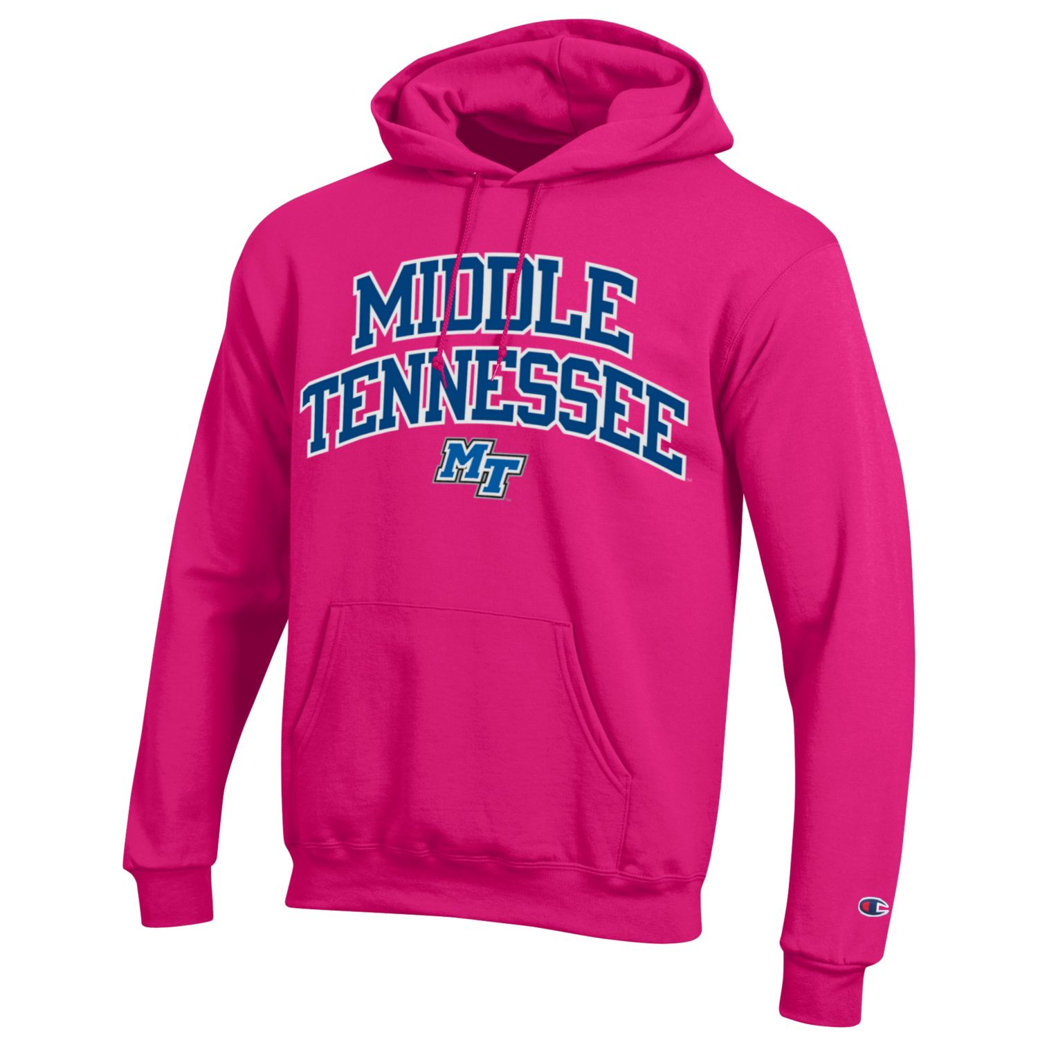Middle Tennessee Tackle Twill Hoodie