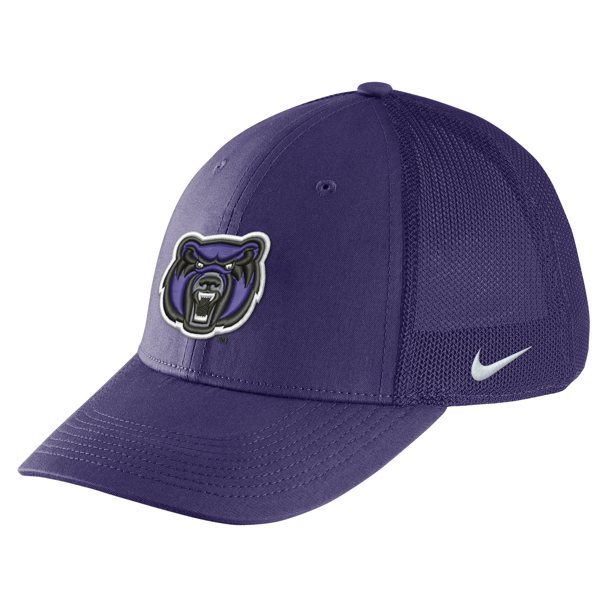 Youth Aero Bill Swoosh Flex Hat