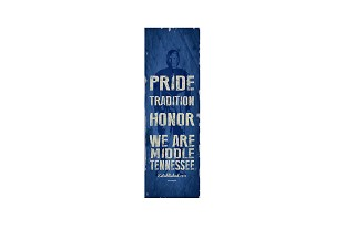 We Are Middle Tennessee Small School Banner