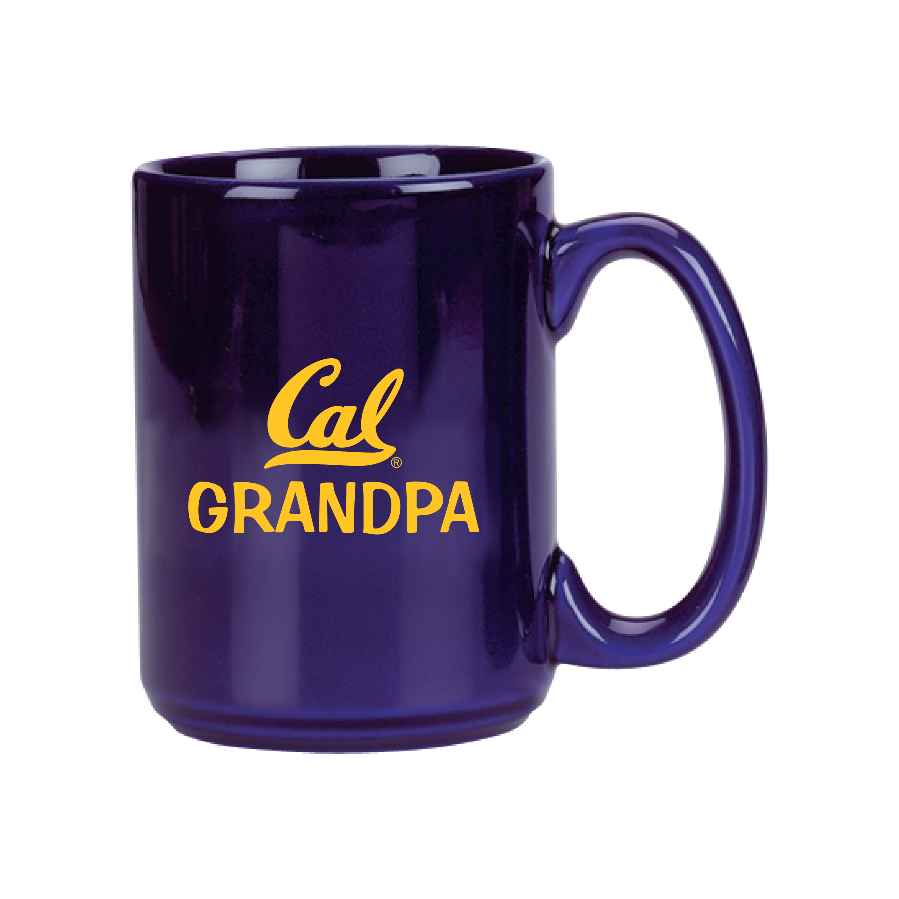 Berkeley 15oz Grandpa Mug