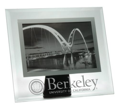 Berkeley Parisian Glass Frame