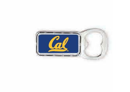 Cal Bears Bottle Opener Magnet