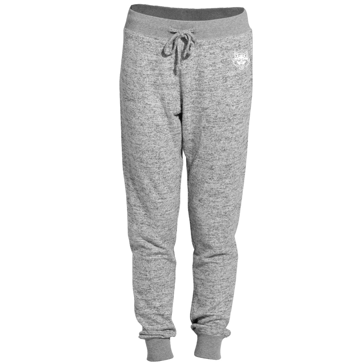 Red Wolves Lazy Day Jogger