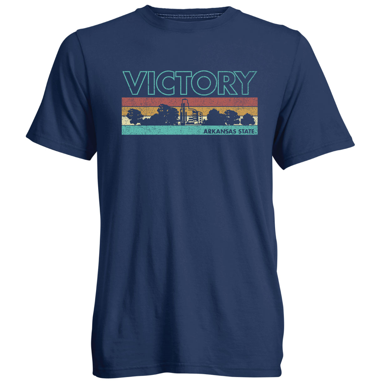 Arkansas State Victory Tee