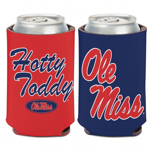 Hotty Toddy Can Cooler