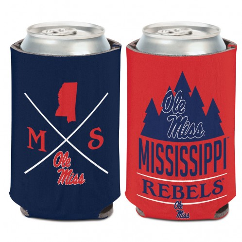 Hipster Can Cooler