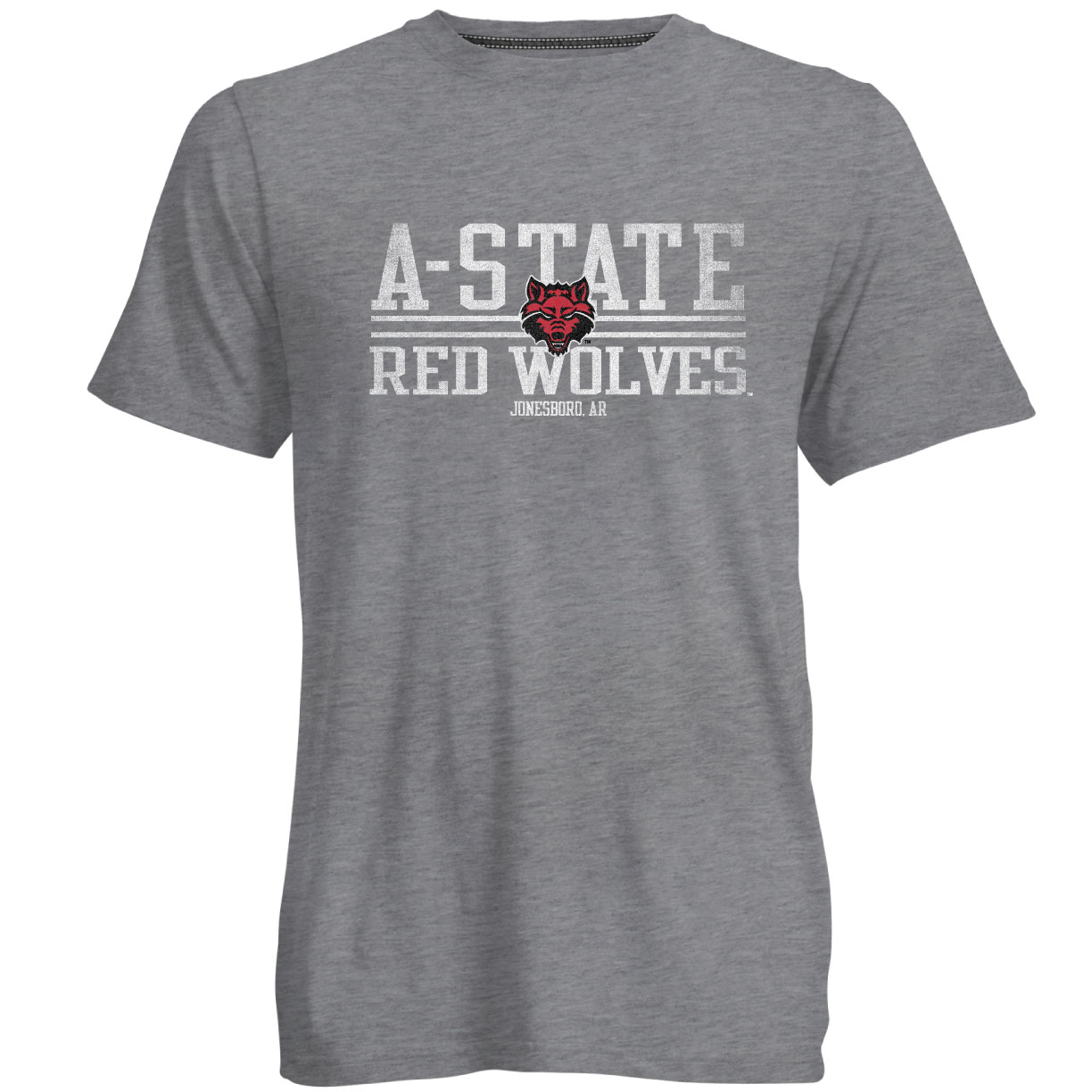 Arkansas State Red Wolves Go To Tee