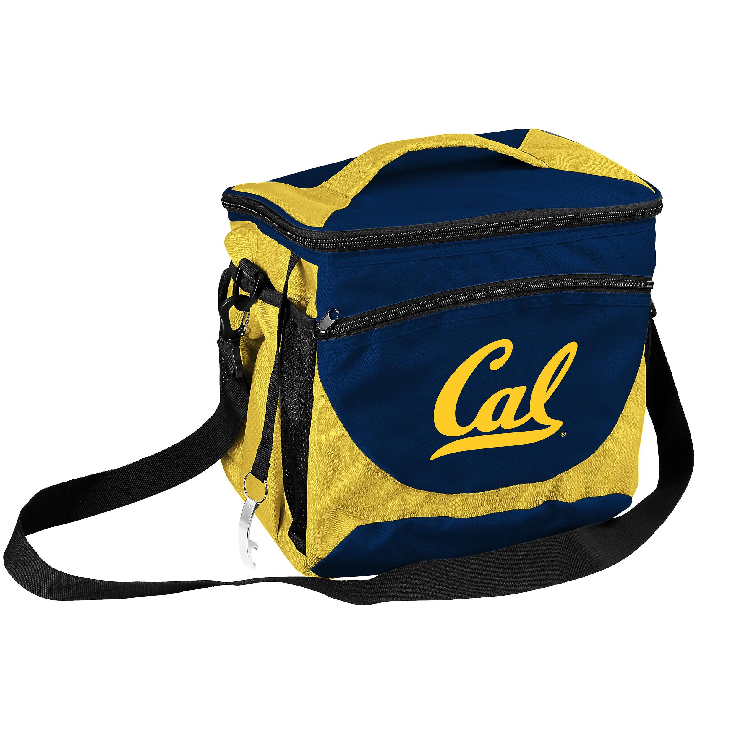 University of California Berkeley 24 Can Cooler