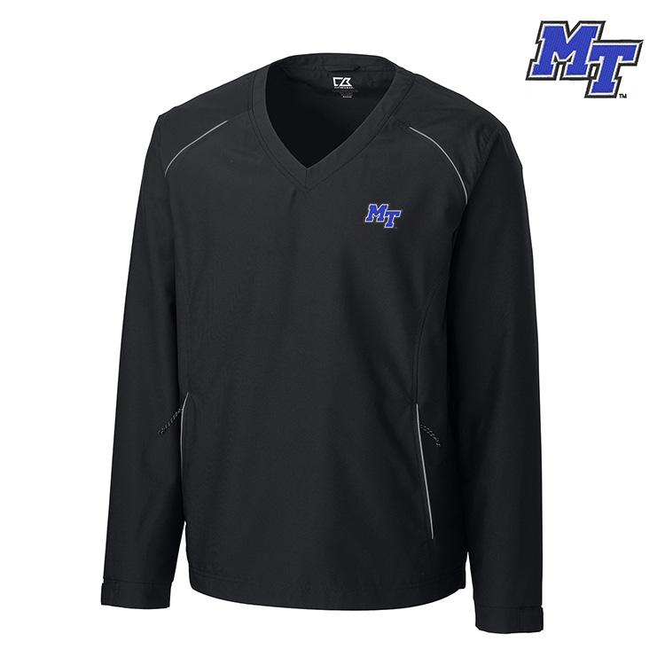 MT Logo Weathertec Jacket