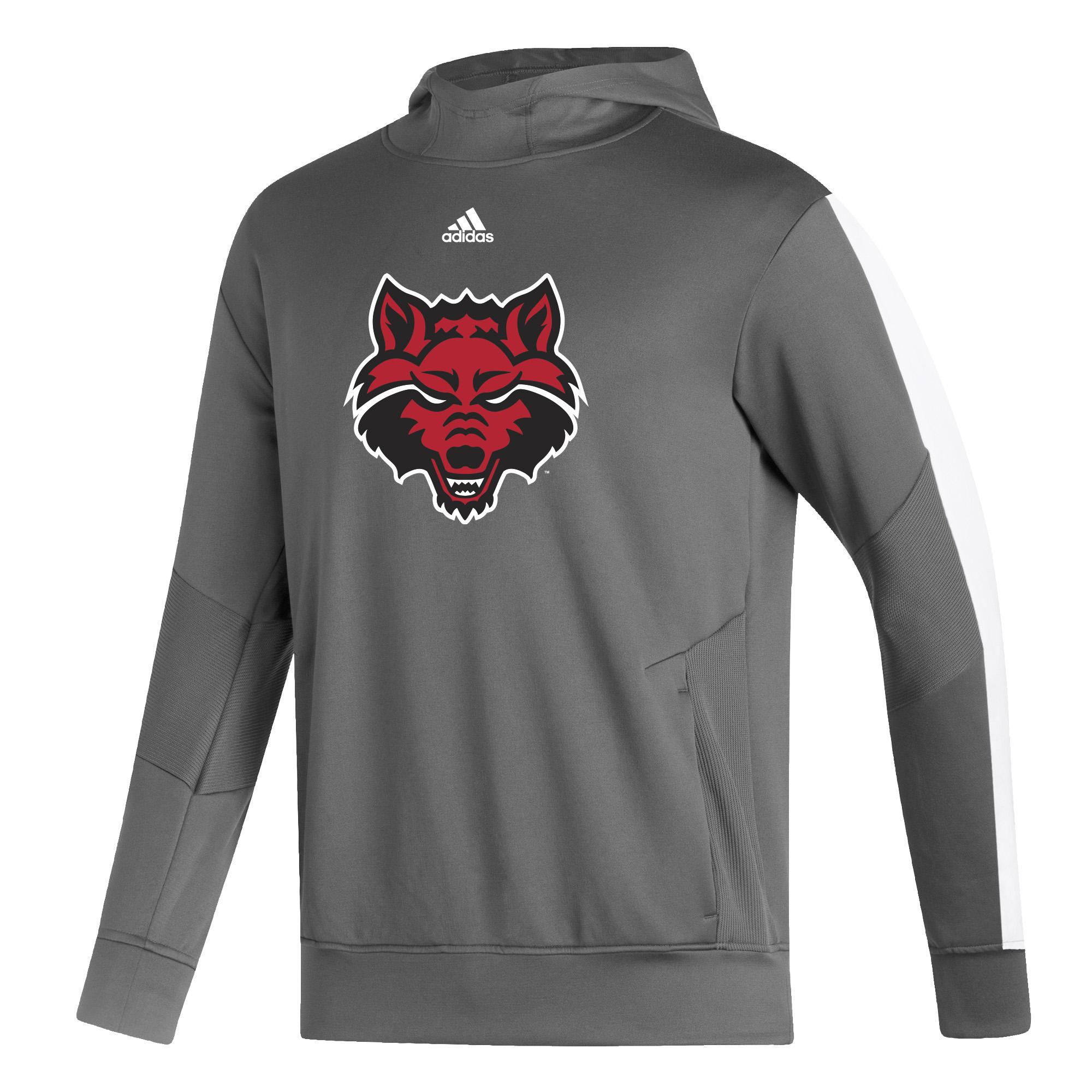 Red Wolves Sideline21 Pullover