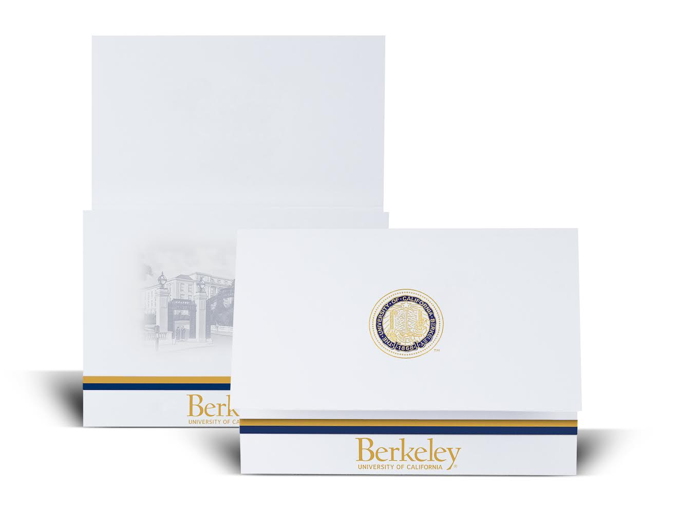 Graduation Announcements 10 pack (Generic)