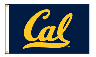 CAL Bears 2' x 3' Outdoor Flag