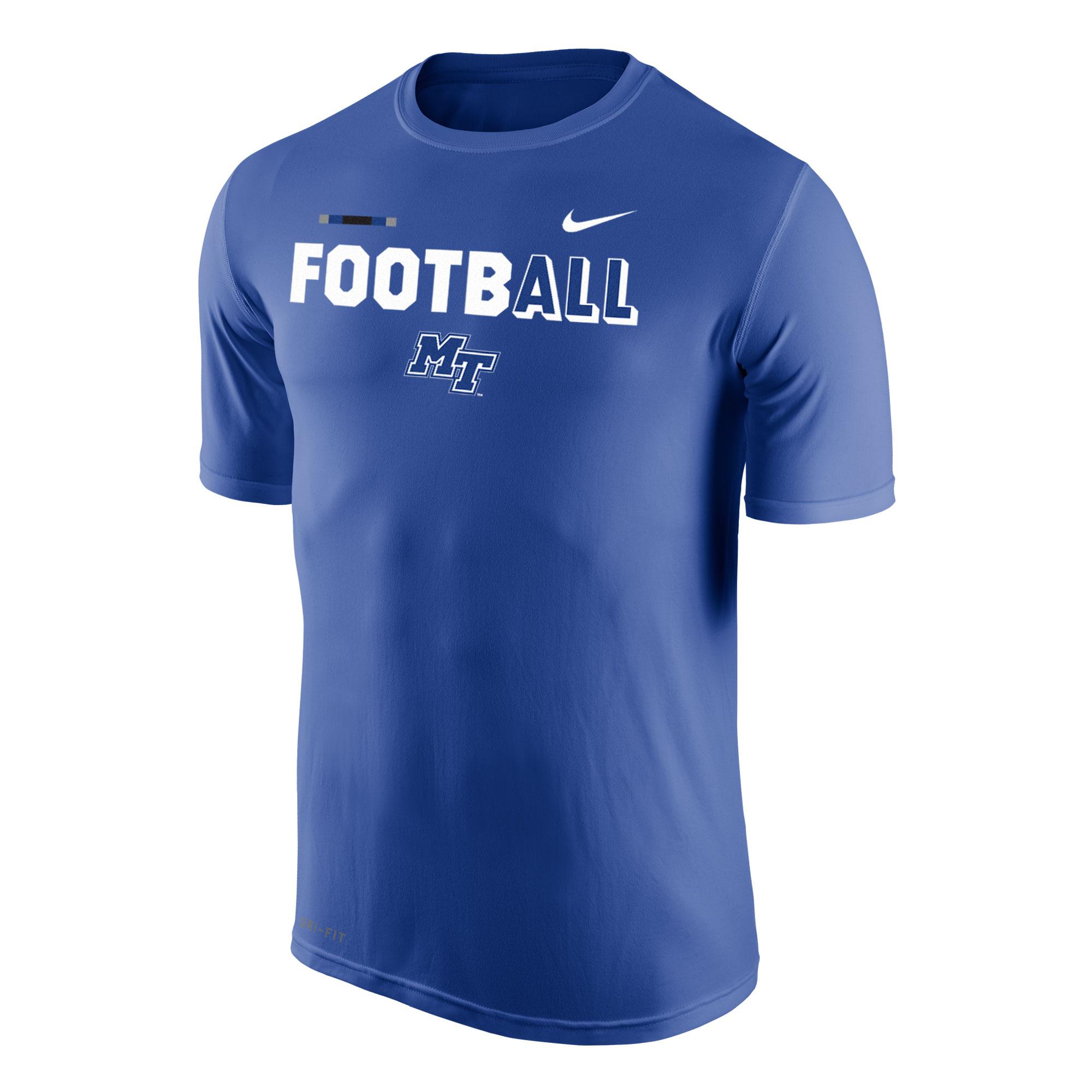 Football ALL Dri-Fit Legend Shirt