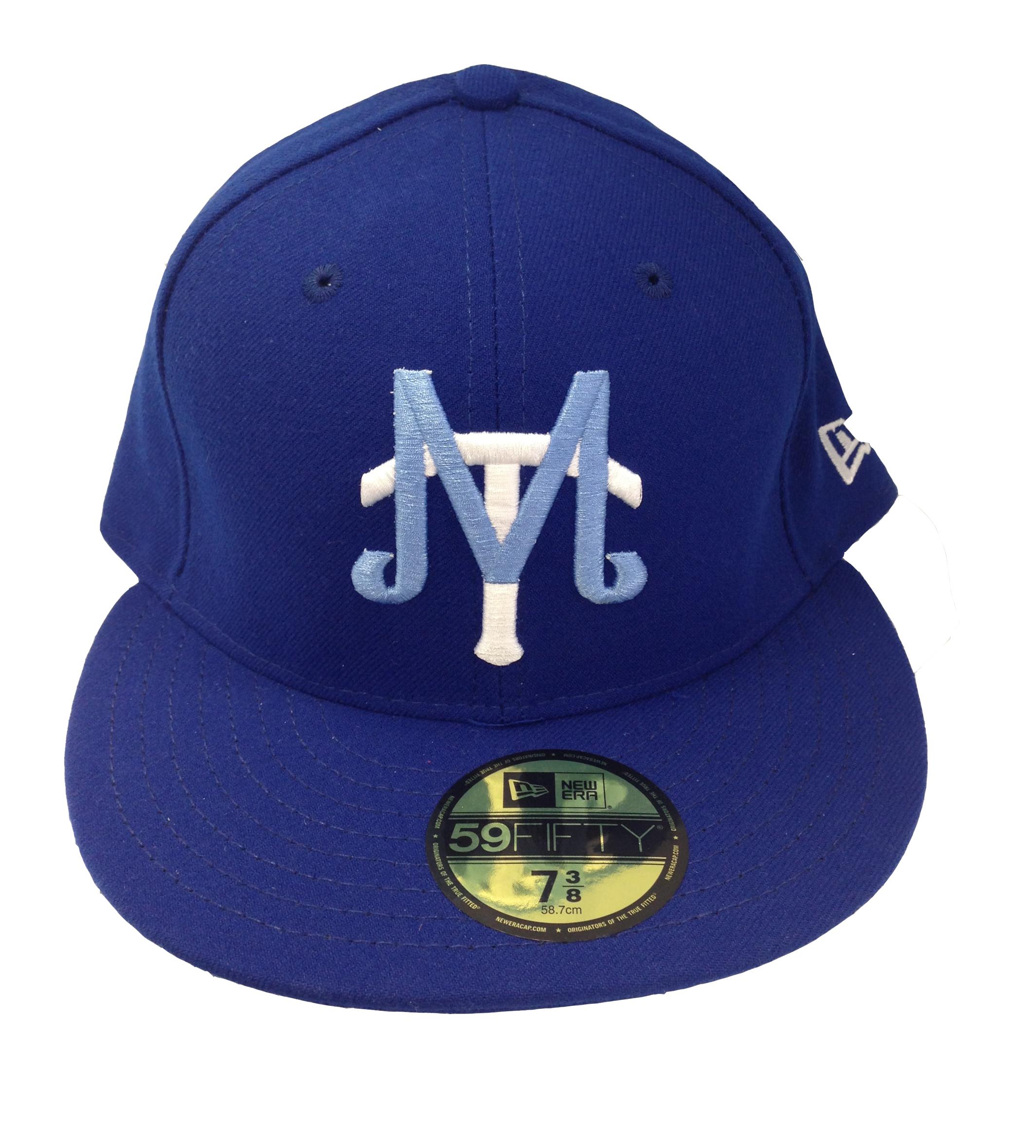 MT Baseball Logo Flatbill Hat