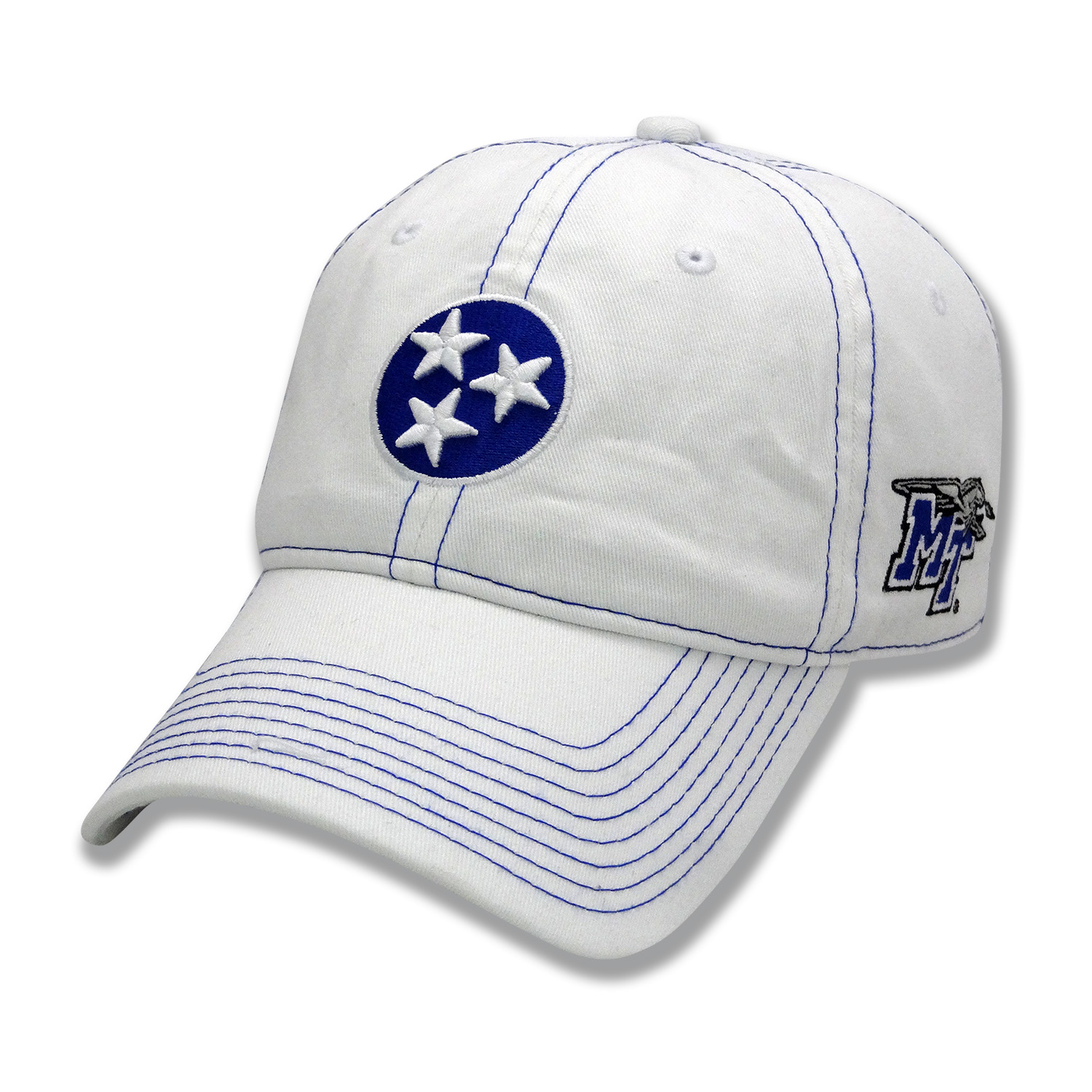 Tristar MT Enzyme Washed Hat