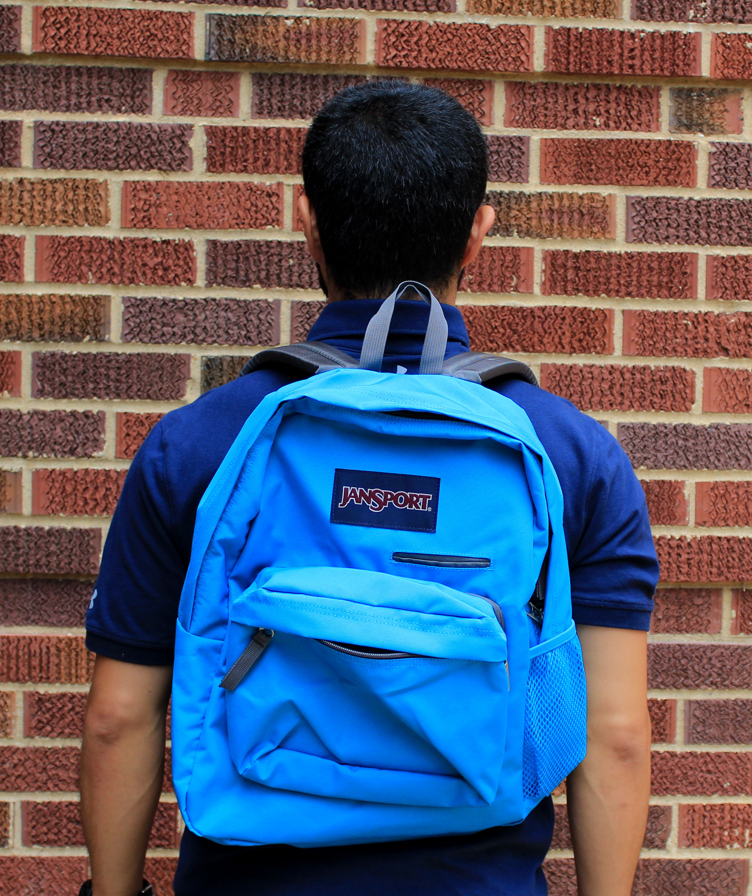 Digibreak Blue Danbue Backpack