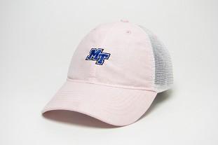 MT Mini Champ Logo Oxford Trucker Hat