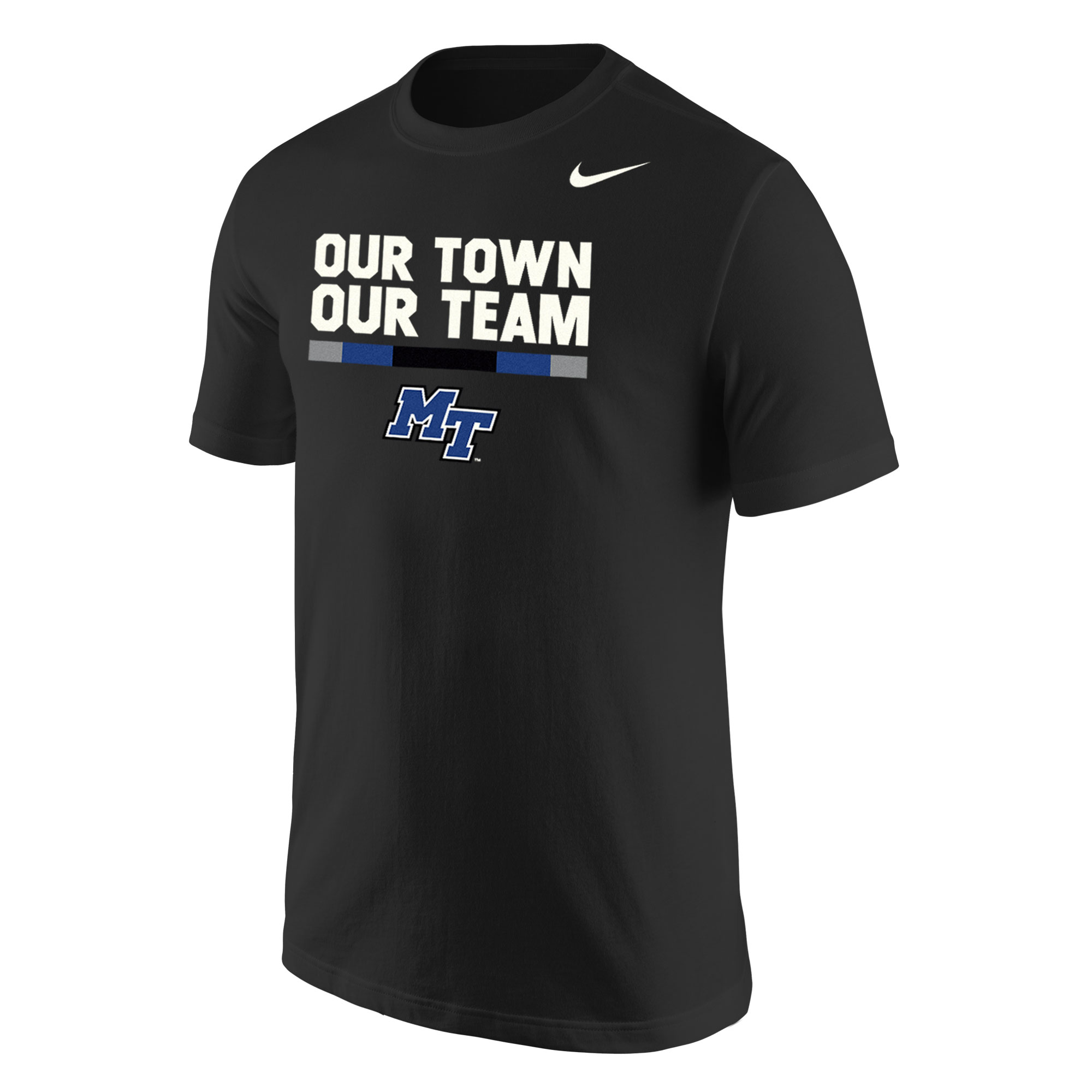 Our Town Our Team Core All Purpose Nike® Tshirt