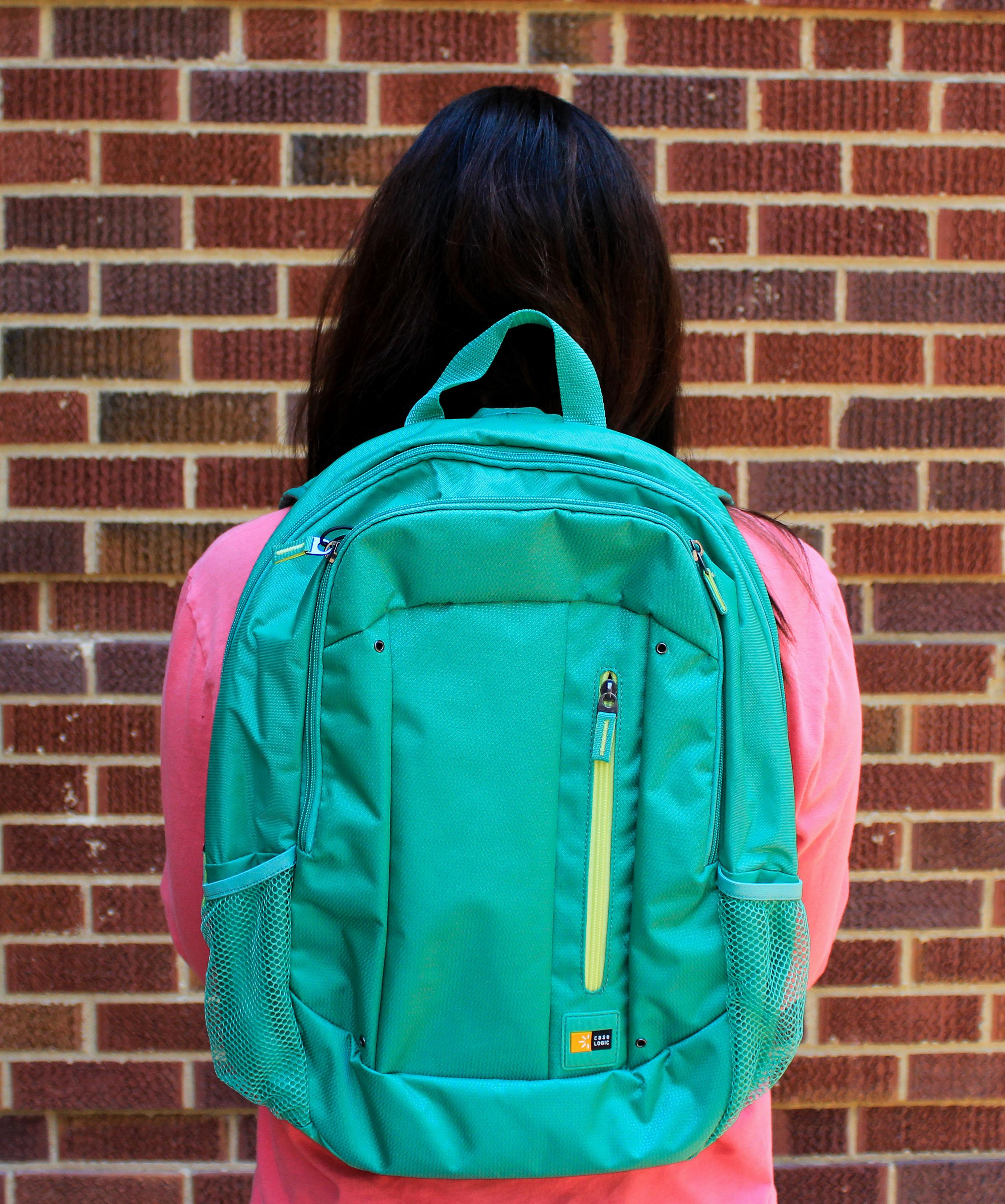 Jaunt Backpack