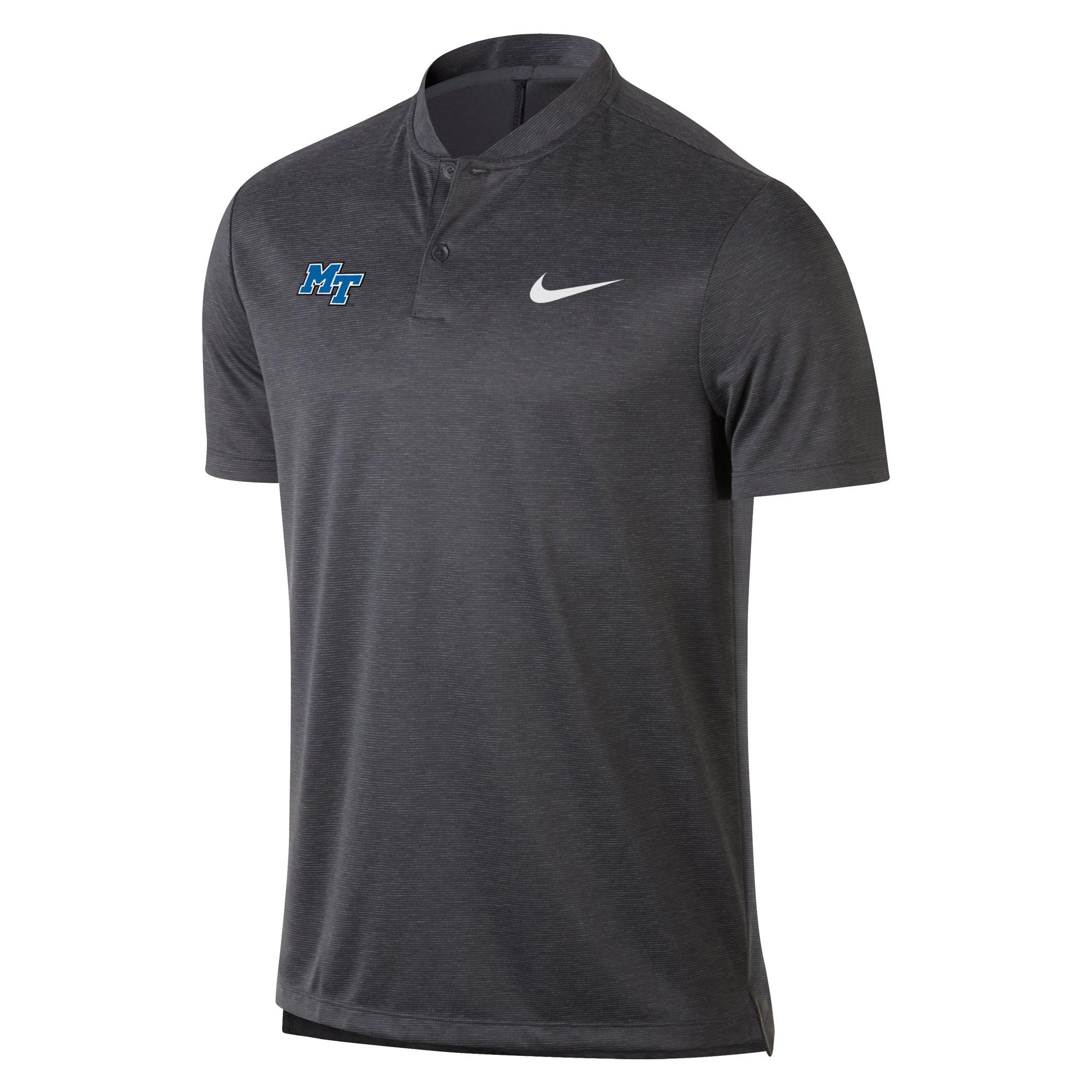 MT Logo Modern Ultra Nike® Golf Polo