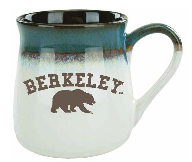 Cal Bears Sioux Falls 16oz Tavern Mug