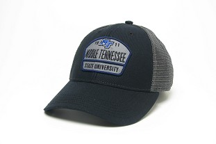 Middle Tennessee State University Lo-Profile Snapback