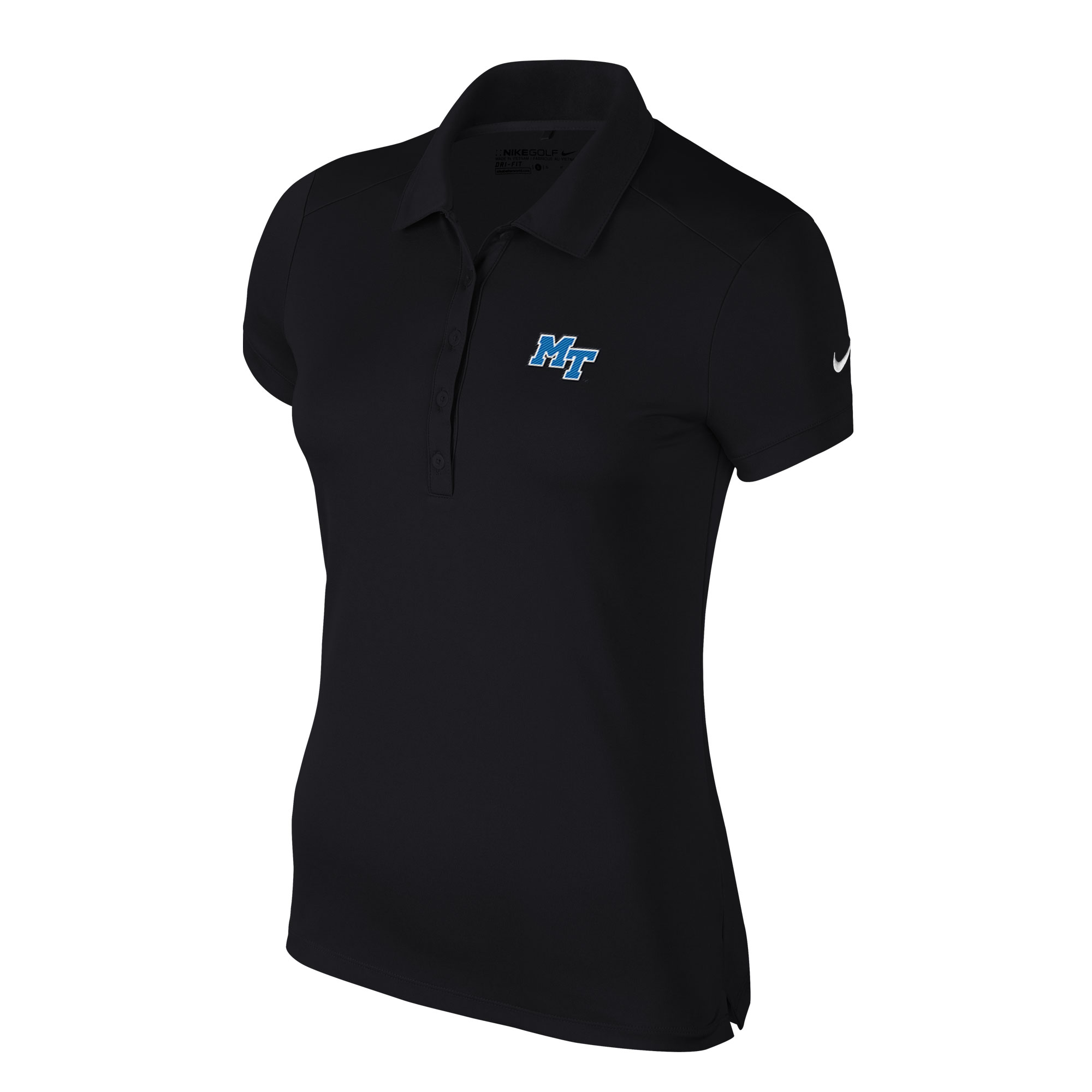 MT Logo Women's Victory Nike® Golf Polo
