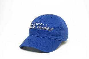 Future Blue Raider Toddler Relaxed Twill Hat