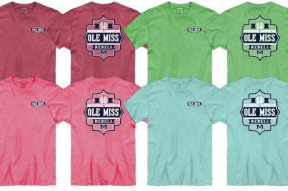 Southern Charm Comfort Colors Tee