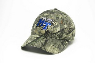 MT Logo with Lightning ATV Hat