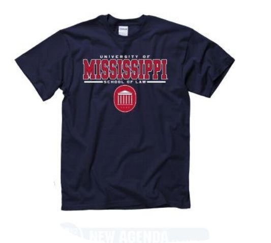 UM School of Law Tee