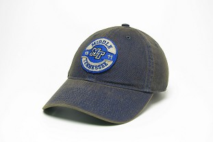 Middle Tennessee Old Favorite Token Hat