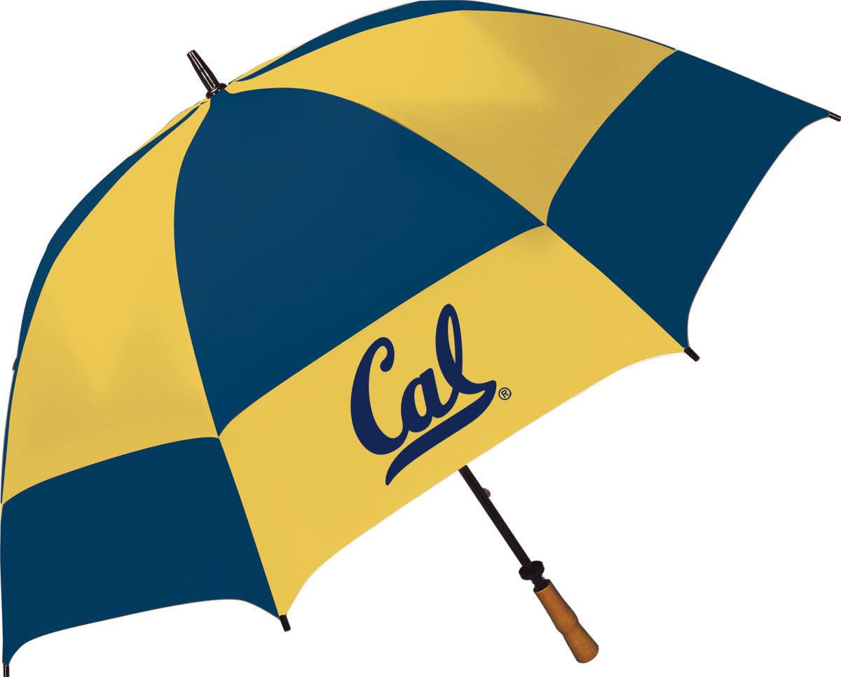 62in Windflow Vented Golf Umbrella Fiberglas Shaft and Comfort