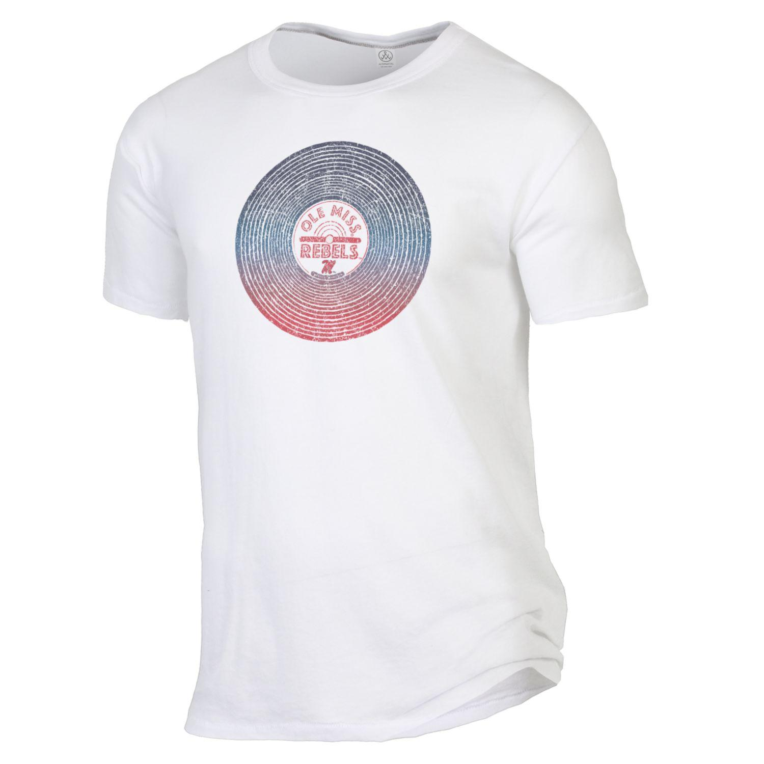 Alternative Apparel Record Keeper Tee