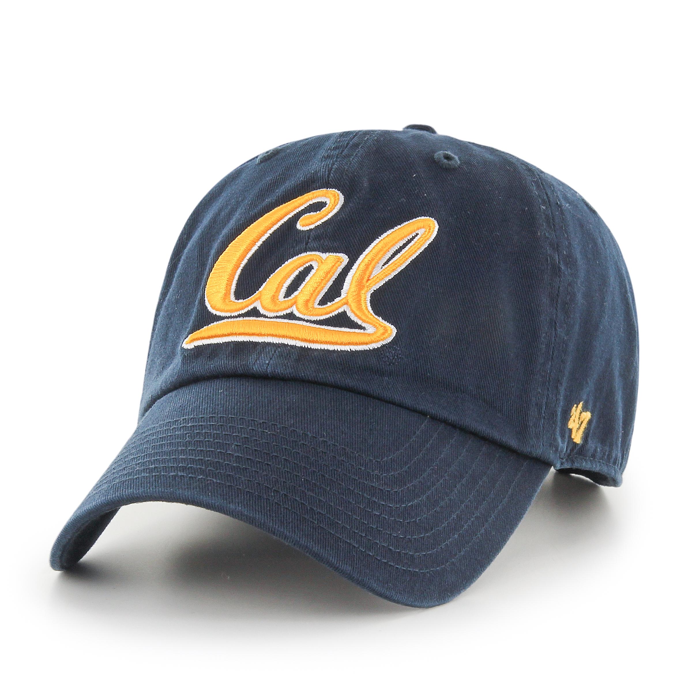 Cal Bears '47 Cleanup Cal Logo