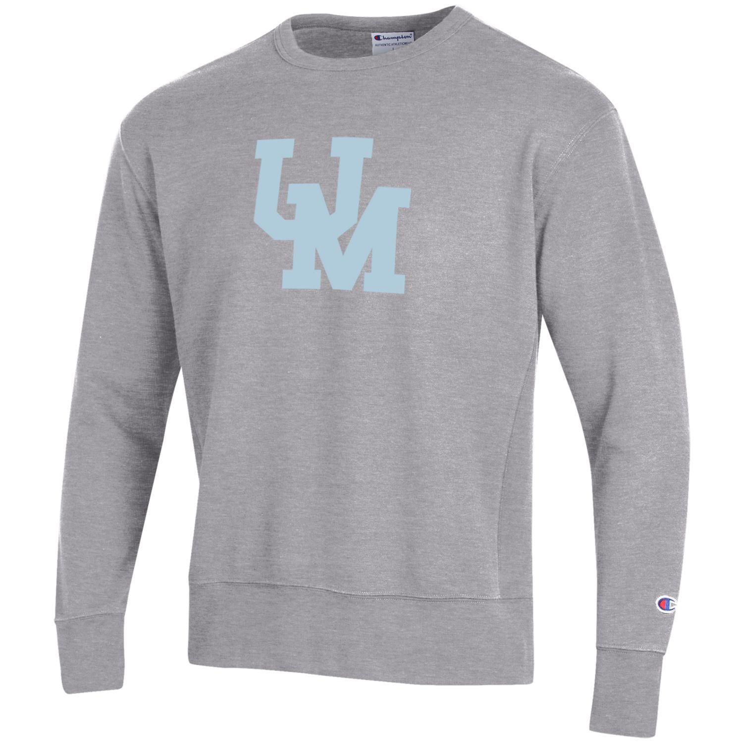 Champion Vault UM Applique Crewneck Sweatshirt
